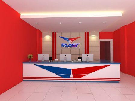 Kantor Pelatihan FAAST Penerbangan