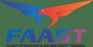 Logo FAAST Penerbangan
